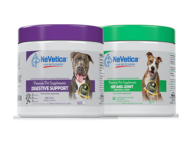 NéVetica Mature Dog Bundle (Small)