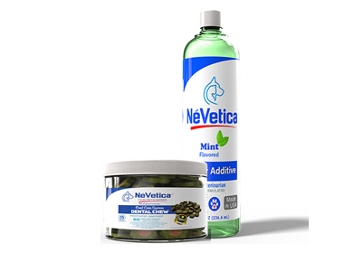 NéVetica Oral Care System